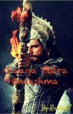 Ganga Putra Bheeshma by Rushali7