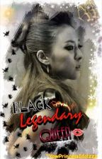 Black Legendary Queen by YowPrincessIdolzzz