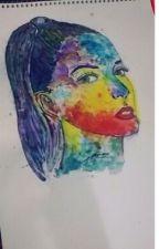 Art by AnisaMone