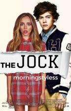 The Jock × [h.s.] by morningstyless