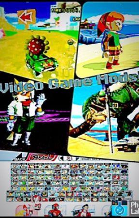Rating Video Game Mods Mario Kart Wii Custom Track