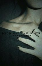 Midnight Thoughts by Chrysafenia