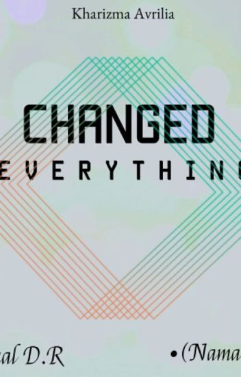 Changed Everything-IDR-