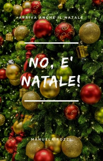 No, è Natale!