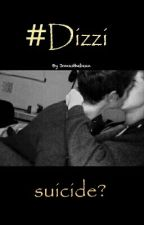 Dizzi | Suicide? by chrley