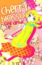 Cherry Blossom • Vocaloid by seiraphic