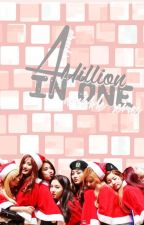 A Million In One ✿ Twice Drabble Series by alecchii