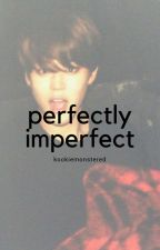 Perfectly imperfect - KNJ x JJK by kookiemonstered