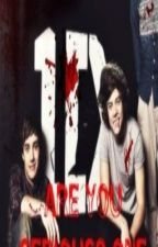 one direction (vampires) by i_love_1D_peace