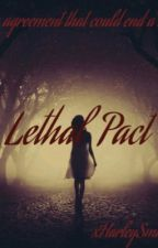 Lethal Pact: A Brendon Urie fanfic (A.U) by xHarleySmithx