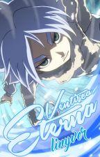 Ventisca eterna (Inazuma Eleven) by linyver