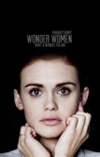 Wonder Women >> Lex Luthor  by hobbitsarmy
