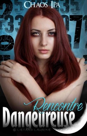 Zodiaque Tome 1 : Rencontre Dangereuse by chaos-ipa