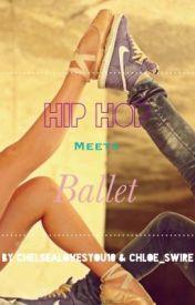 Hip hop meets ballet by chelsealovesyou10
