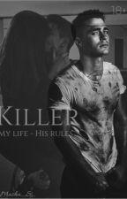 Killer/Киллер (18+) by Masha_S_