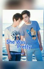 She Was Pretty by cho_ryeowook