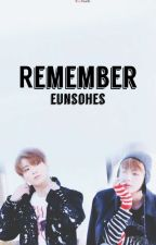 Remember [VKOOK] by EunsoHKN
