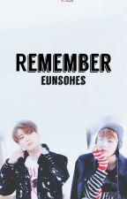 Remember [VKOOK] by EunsoHKN