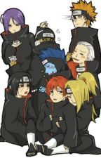 [Akatsuki x Reader] Japanese Urban Stories [drabbles] by NatalieBlueBoy