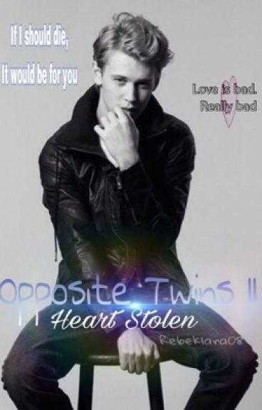 Opposite Twins II ~ Heart stolen