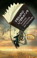Desafios LITERATVS by NilCesar