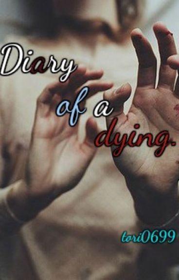 Дневник умирающей.