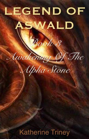 LEGEND OF ASWALD - Awakening of the Alpha Stone