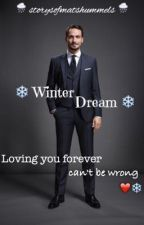 ❄️ Winter Dream ❄️ (Fan-Fiction mit Mats Hummels)  by storysofmatshummels