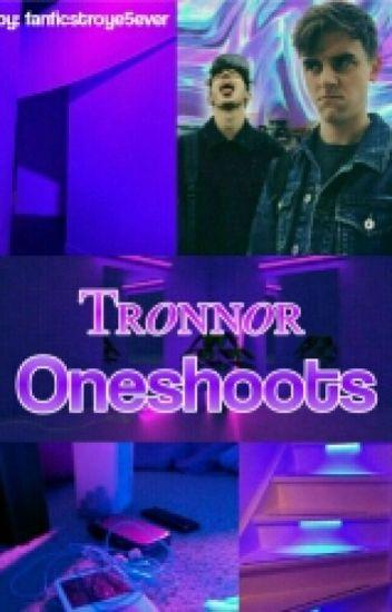 Tronnor Oneshoots #GhostlyA #WAbooks