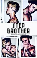 Step Brother (rewriting) by vogueharrry