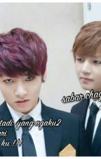 meme komik Vkook / Taekook by Youngiii