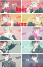 DIABOLIK LOVERS by Niki-The-killer