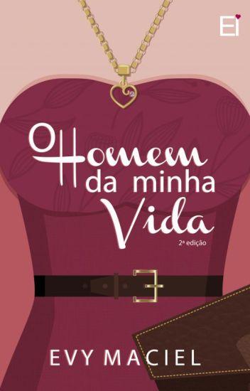 O HOMEM DA MINHA VIDA - 1.5 (completo)