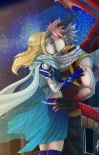 Мир Драконов (по Fairy Tail) by Bes_Lin