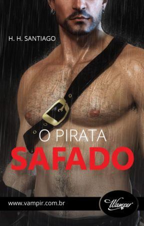 O pirata safado by wampir_oficial