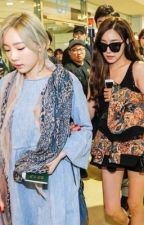 Hidden lust (TaeNy) by xolovetaeny_ss