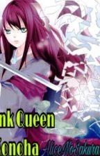 The Pink Queen Of Kohona by AliceNoSakura