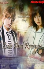 Love And Revenge by RenaAnisa_Azahra