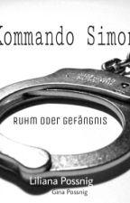 Kommando Simon  by LilliPossnig