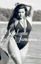 Welcome To Jamaica by Abi-xav