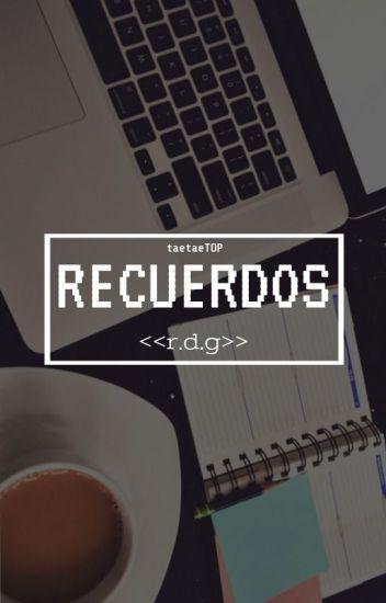 """Recuerdos; 2° Temporada De """"La Hermana De Vegetta (Rubius y Tu)"""""""