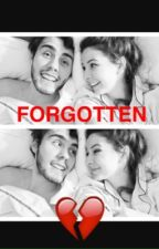 Forgotten Love - A Zalfie Fan fic  by DDizziey
