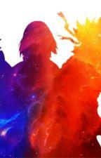 Mặt Trăng, Mặt Trời Và Hậu Duệ Cuối Cùng [Natuto Sasuke Sakura]  by Ven_Sugi