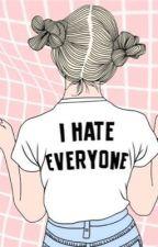 Things that everyone hates CZ {dokončené} by mandarinka216