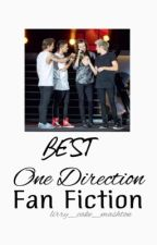 Best One Direction FanFictions✔ by Lirry_Cake_Mashton
