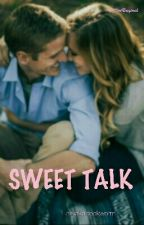Rishabala OS : Sweet Talk by lazyakabookworm
