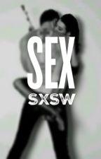 Sex by sophiasilverw