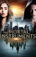 the mortal instruments 1 ; 2 ; 3 ; 4 ;5 ; 6 by alexaloulou