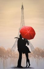 If Paris was a Man... by InaraRose