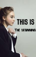 this is the beginning| lucaya | sequel to unpredictable| (slow updates) by savoringscott